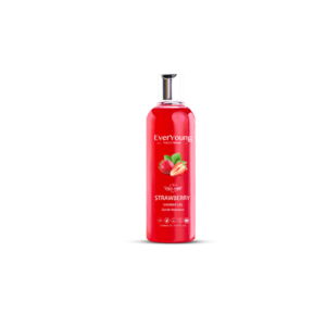 Strawberry Shower Gel • EverYoung • Source Beauty Egypt