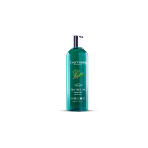 Tea Tree Oil Shower Gel • EverYoung • Source Beauty Egypt