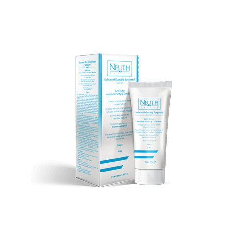 Anti-Acne Absolute Purifying Exfoliator • Source Beauty Egypt