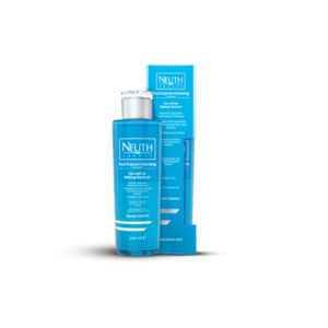 Dual Express Cleansing System Biphasic Makeup Remover • Source Beauty Egypt