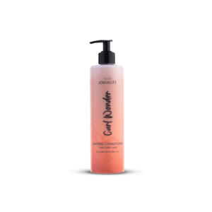 Curl Wonder Natural Conditioner • Joviality • Source Beauty Egypt