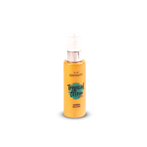 Shimmering Body Lotion in Honeycomb • Joviality • Source Beauty Egypt
