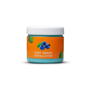 Very Berry Exfoliator • Raw African • Source Beauty Egypt