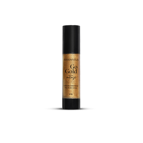 Go Gold Shimmer • Essentials • Source Beauty Egypt