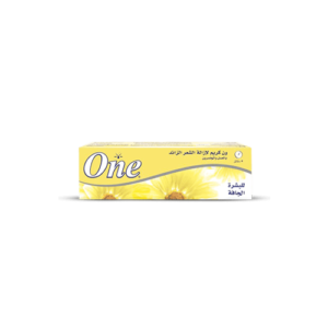 One Hair Removal Cream with Honey & Glycerin for Dry Skin • Source Beauty Egypt